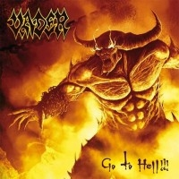 Go To Hell!!!  [Single]