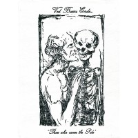 Those Who Caress The Pale  [Demo]