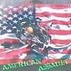 American Assault  [EP]