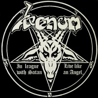 In League With Satan  [Single]