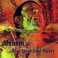 Tear Your Soul Apart  [EP]