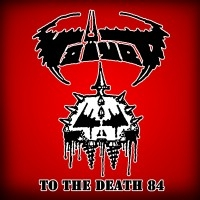To The Death 84  [Compilation]