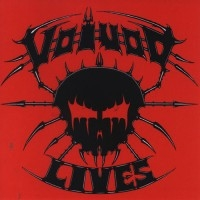 Voivod Lives  [Live]