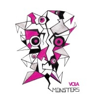 Monsters  [EP]