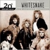 20th Century Masters - The Millennium Collection: The Best Of Whitesnake  [Compilation]