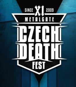 Czech Death Fest 2019