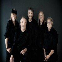 Deep Purple - Ostrava 2019