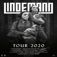 Lindemann: European Tour 2020