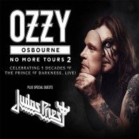 Ozzy Osbourne (+ Judas Priest): Farewell World Tour 2020