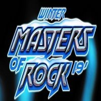 Winter Masters Of Rock 2019